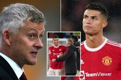 Ronaldo thốt lời, cầu thủ MU đều phải xem lại mình