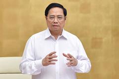 Thủ tướng yêu cầu kiểm tra, làm rõ giá kit xét nghiệm