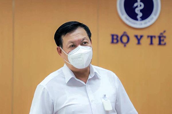 Bộ Y tế đang tham mưu Thủ tướng sửa Chỉ thị 15, 16