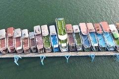 30 tàu du lịch tại Hạ Long được thí điểm dịch vụ ăn uống