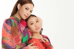 Con nuôi Phi Nhung xin lỗi vì không thể thắp hương cho mẹ