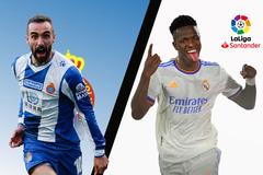 Espanyol vs Real Madrid: Lấy lại niềm tin
