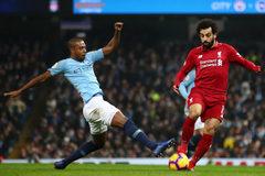 Xem trực tiếp Liverpool vs Man City ở đâu, kênh nào?
