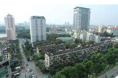 Renovation of old apartment buildings must keep social cohesion: experts