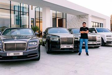 Không phải BMW hay Mini, Rolls-Royce mới là xe có tệp khách hàng trẻ nhất