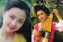 Diễn viên Chu Khiết 'Dương Quý Phi' qua đời vì bạo bệnh