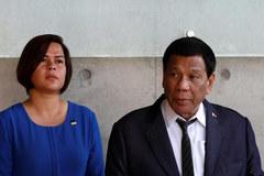 Con gái ông Duterte 'sẽ tranh cử' Tổng thống Philippines
