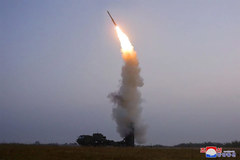 Triều Tiên tố Liên Hợp Quốc áp 'tiêu chuẩn kép' về thử tên lửa