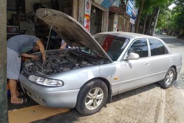 Ô tô cũ 75 triệu đồng mới mua hỏng liên tục, tôi có nên sửa để đi tiếp?