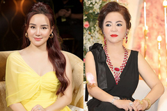 Vy Oanh phủ nhận thông tin đơn kiện bà Phương Hằng bị trả về