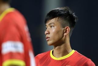 """Tuyển Việt Nam thêm """"thương binh"""" trước khi đấu Trung Quốc"""