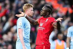 Kết quả bóng đá Ngoại hạng Anh vòng 7: MU hòa đau, Liverpool và Man City cưa điểm