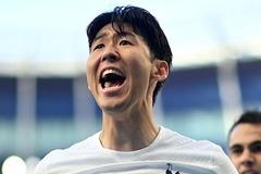 Son Heung-min truyền cảm hứng, Tottenham thắng giải tỏa