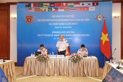 Cảnh sát biển Việt Nam phối hợp tổ chức HACGAM - 17