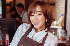 MC Xuân Quỳnh 'Cafe sáng' VTV kể sự cố nhớ đời