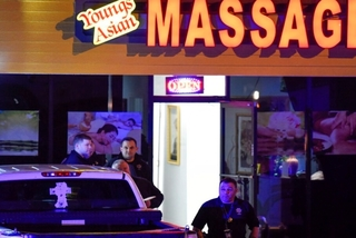 Vấn nạn massage trá hình ở New York