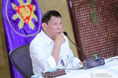 Những dấu ấn trong nhiệm kỳ Tổng thống đầy bão táp của ông Duterte