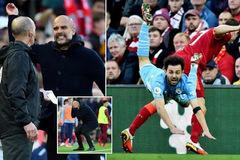 Pep Guardiola ca ngợi Man City nhưng không khỏi… tiếc