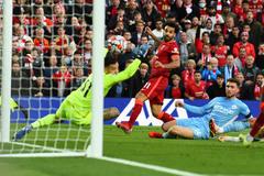 Dư âm thư hùng Liverpool 2-2 Man City: Mê mẩn Mohamed Salah
