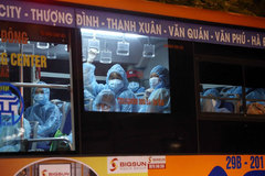 Hanoi to tighten management on hospitals to prevent spread of COVID-19