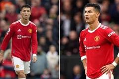 Ronaldo bị chỉ trích gây bất ổn tại MU