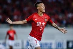 Trung Quốc mất tiền đạo chủ lực trước trận gặp tuyển Việt Nam