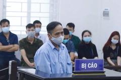 Cựu Phó Chủ tịch HĐND phường ở Hà Nội nhận án tù vì lừa đảo