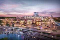 Thời điểm 'vàng' đầu tư bất động sản La Gi, Bình Thuận