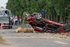 Youtuber triệu người theo dõi tử vong trong vụ tai nạn thảm khốc