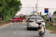 Vụ Youtuber tử vong do tai nạn ô tô, thêm người thứ 3 qua đời