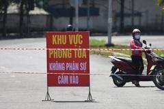 Hàng loạt lãnh đạo ở Biên Hòa bị cho thôi chức do chống dịch không hiệu quả