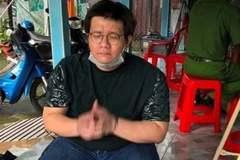 Nhâm Hoàng Khang bị điều tra về đánh cắp thông tin của nhiều người nổi tiếng