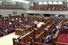 Quốc hội Singapore thông qua dự luật ngăn chặn nước ngoài can thiệp