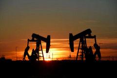 Giá dầu tăng mạnh, lên mức cao nhất 7 năm qua