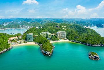 Tia sáng cho ngành du lịch Việt Nam cuối 2021