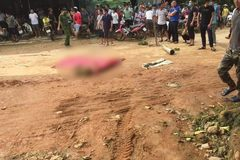 Khởi tố bị can vụ đâm chết người vì mâu thuẫn cá nhân ở Tuyên Quang