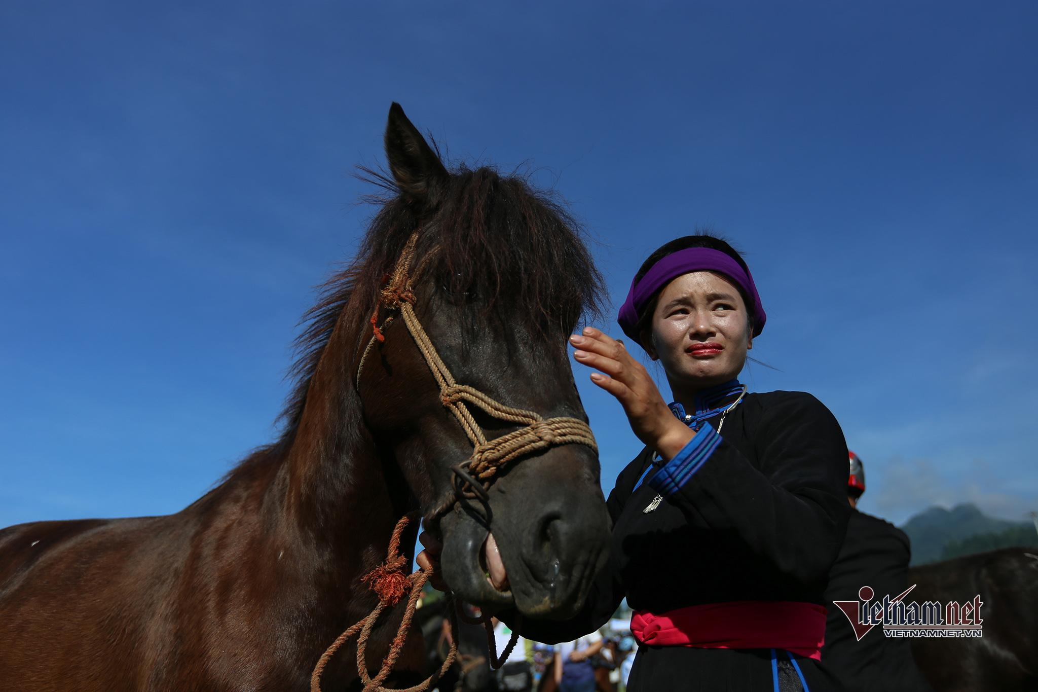 Lễ hội đua ngựa Bắc Hà từ ngày đầu tổ chức đến Di sản Văn hóa - 12