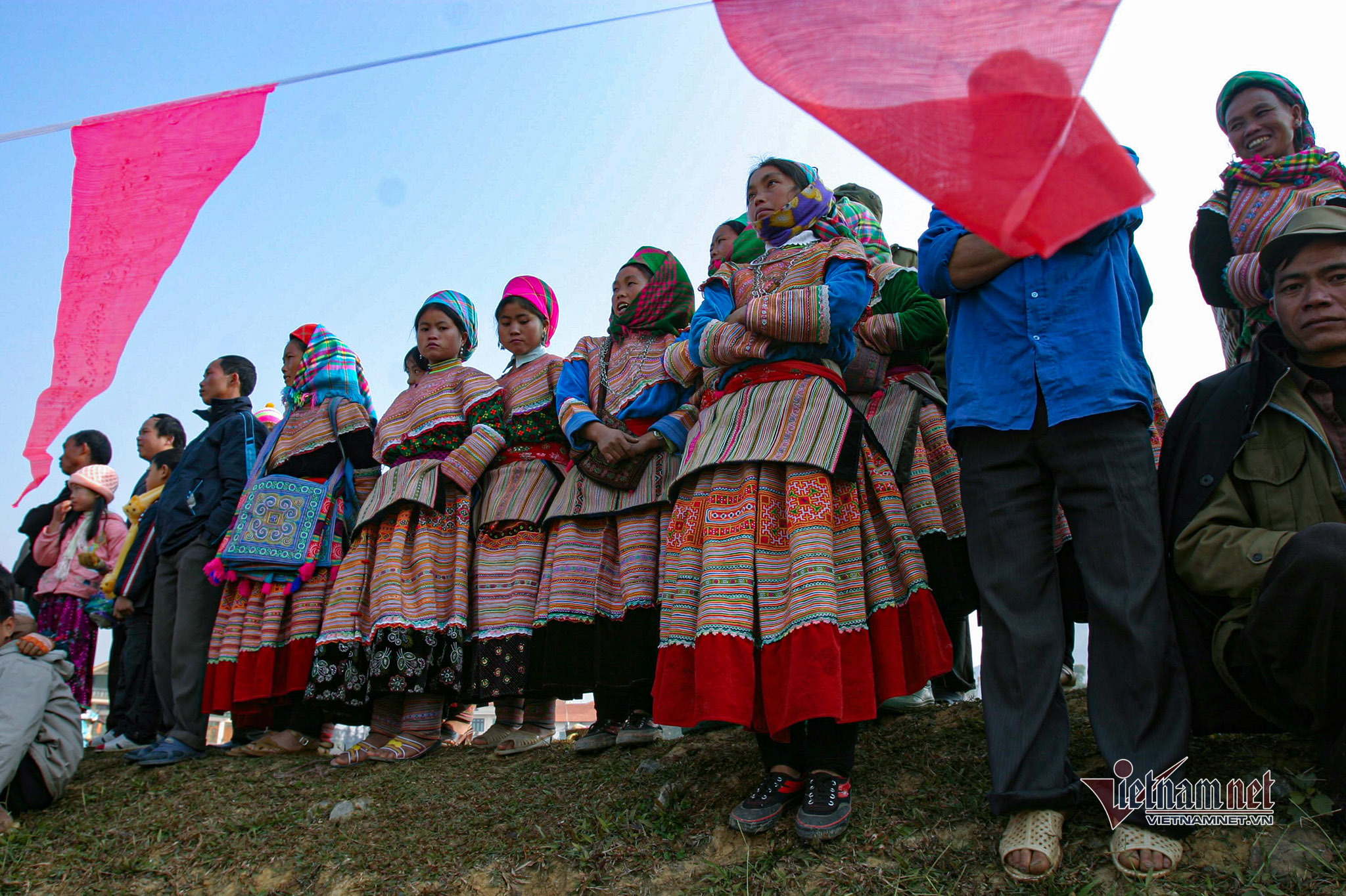 Lễ hội đua ngựa Bắc Hà từ ngày đầu tổ chức đến Di sản Văn hóa - 11