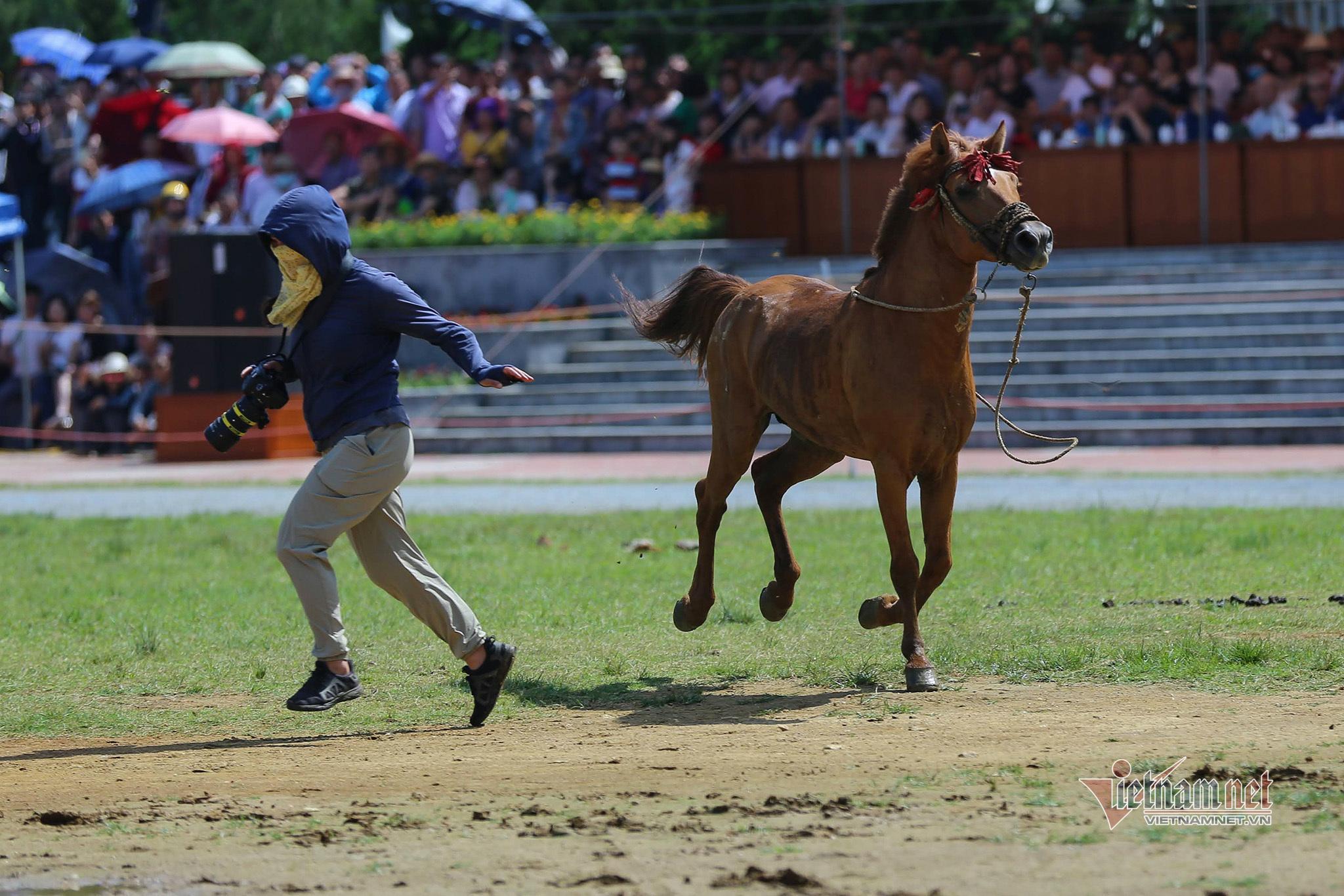 Lễ hội đua ngựa Bắc Hà từ ngày đầu tổ chức đến Di sản Văn hóa - 10