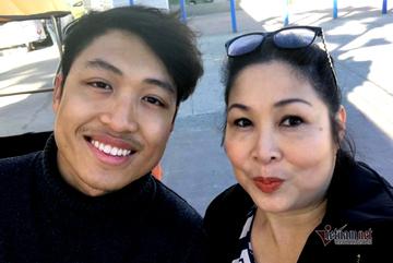 Phim của con trai Hồng Vân chiếu tại 'LHP Châu Á Thái Bình Dương Los Angeles' 2021