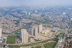 Evergrande's debt bomb a lesson for Vietnam