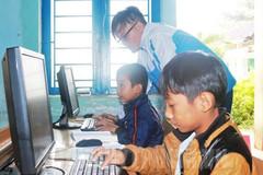 Để được vay 7 triệu mua máy tính học trực tuyến cần thủ tục, điều kiện gì?
