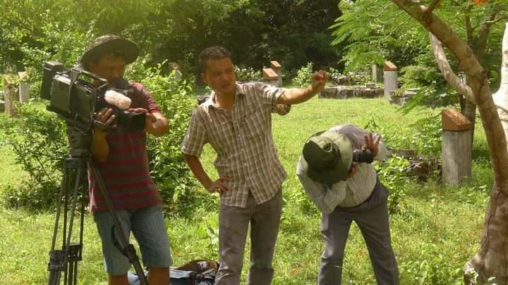 Đường hoàn lương của cựu nhà báo Việt trồng cần sa ở Úc
