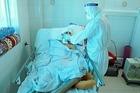 Bên trong các khu tiếp nhận điều trị hơn 1.000 bệnh nhân từ BV Việt Đức