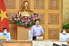 Thủ tướng yêu cầu 36 bộ, cơ quan và 8 địa phương rút kinh nghiệm