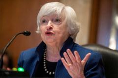 Mỹ 'đối mặt suy thoái' nếu vỡ nợ