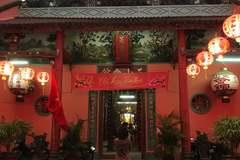 Hội quán của người Hoa: Chiếc cầu văn hóa quan trọng