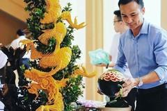 Tay nghề làm bếp '5 sao' của giảng viên đại học ở Hà Nội