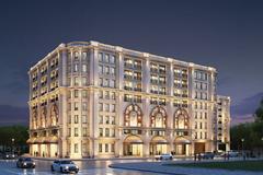 Ra mắt dự án căn hộ hàng hiệu Ritz-Carlton đầu tiên ở Việt Nam