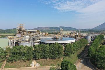 Masan High-Tech Materials nhắm đích dẫn đầu lĩnh vực vật liệu công nghệ cao